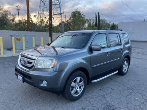 2011 Honda Pilot for sale at Hunter's Auto Inc in North Hollywood CA