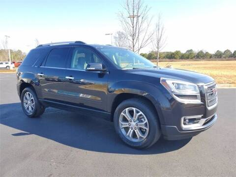 2015 GMC Acadia for sale at Southern Auto Solutions - Lou Sobh Kia in Marietta GA