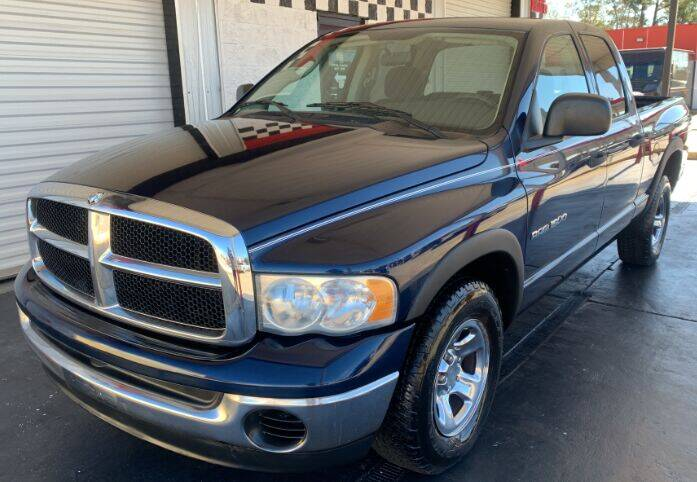2003 Dodge Ram Pickup 1500 for sale at Tiny Mite Auto Sales in Ocean Springs MS