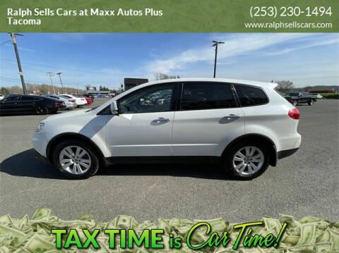 2009 Subaru Tribeca for sale at Ralph Sells Cars at Maxx Autos Plus Tacoma in Tacoma WA