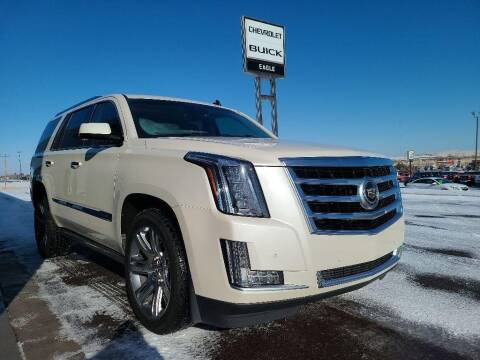 2015 Cadillac Escalade for sale at Tommy's Car Lot in Chadron NE