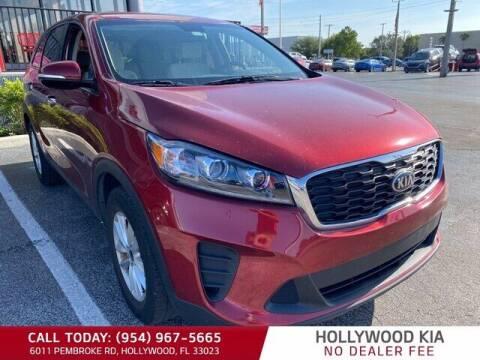 2019 Kia Sorento for sale at JumboAutoGroup.com in Hollywood FL