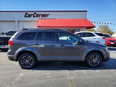 2019 Dodge Journey for sale at Car Corner in Mexico MO