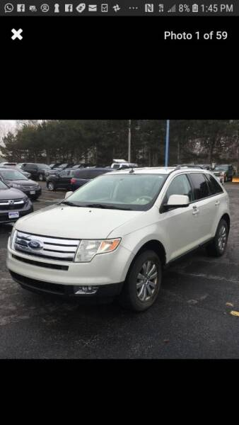 2007 Ford Edge for sale at The Bengal Auto Sales LLC in Hamtramck MI
