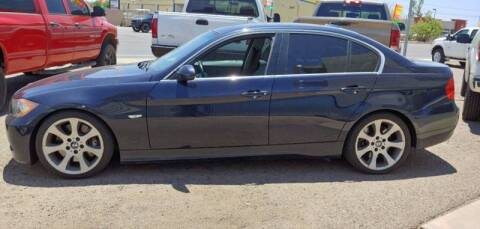 2007 BMW 3 Series for sale at Advantage Motorsports Plus in Phoenix AZ