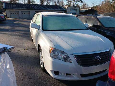2009 Toyota Avalon for sale at IDEAL IMPORTS WEST in Rock Hill SC