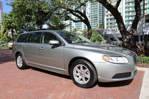 2008 Volvo V70 for sale at Choice Auto in Fort Lauderdale FL
