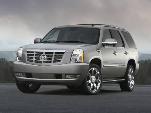 2007 Cadillac Escalade for sale at Hi-Lo Auto Sales in Frederick MD