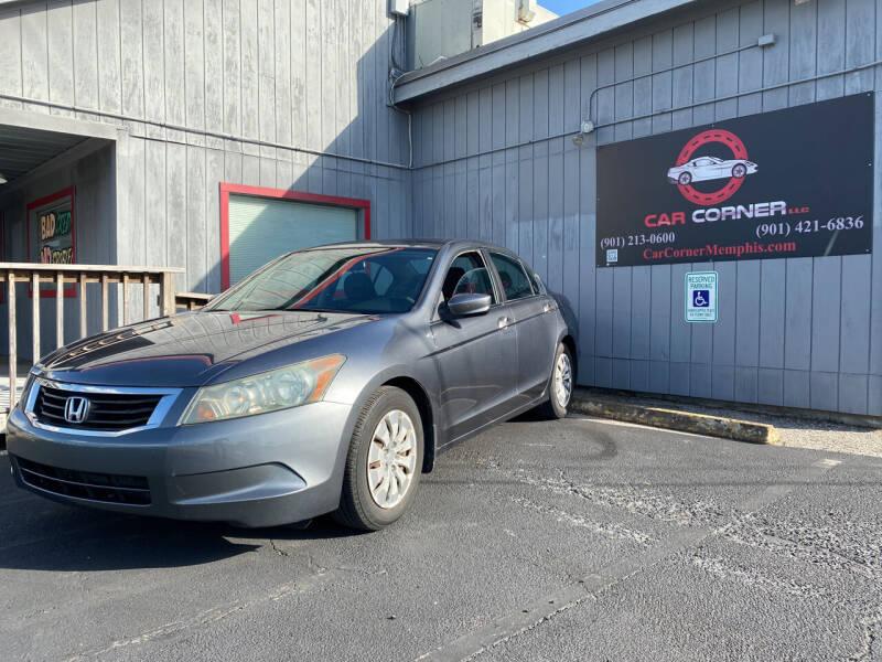 2010 Honda Accord for sale at Car Corner in Memphis TN