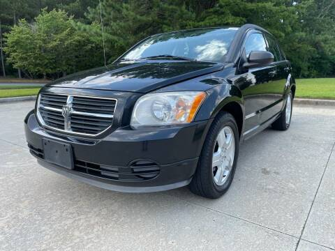 2009 Dodge Caliber for sale at Global Imports Auto Sales in Buford GA