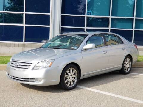 2006 Toyota Avalon for sale at FAYAD AUTOMOTIVE GROUP in Pittsburgh PA
