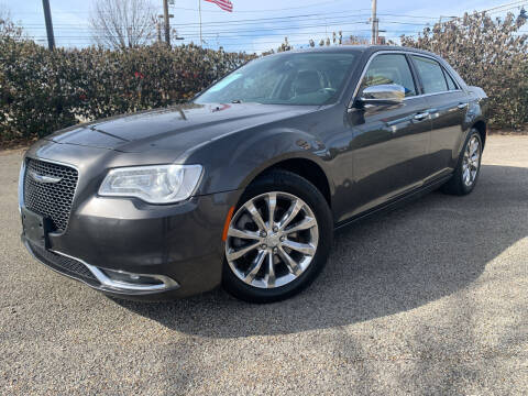 2015 Chrysler 300 for sale at Craven Cars in Louisville KY