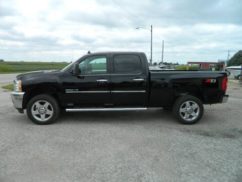 2014 Chevrolet Silverado 2500HD for sale at Pro Auto Sales in Flanagan IL
