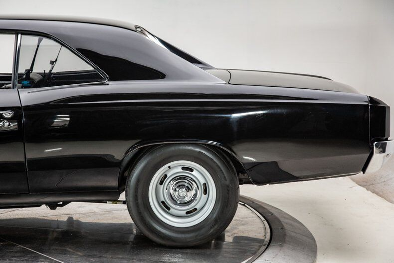 1966 Chevrolet Chevelle 5