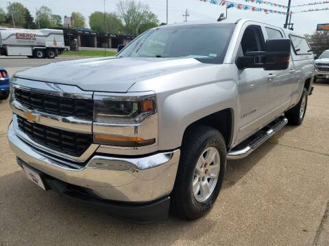 2017 Chevrolet Silverado 1500 for sale at County Seat Motors East in Union MO