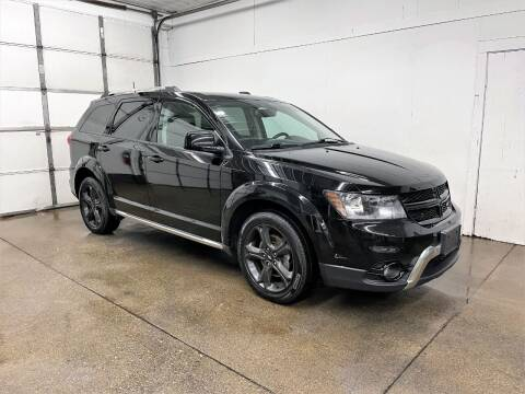 2018 Dodge Journey for sale at PARKWAY AUTO in Hudsonville MI