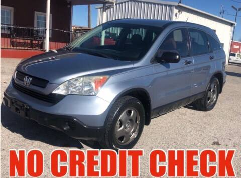 2009 Honda CR-V for sale at Decatur 107 S Hwy 287 in Decatur TX