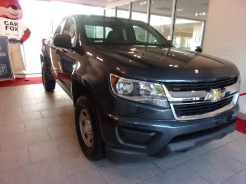 2019 Chevrolet Colorado for sale at Adams Auto Group Inc. in Charlotte NC