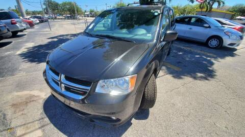 2020 Dodge Grand Caravan for sale at YOUR BEST DRIVE in Oakland Park FL