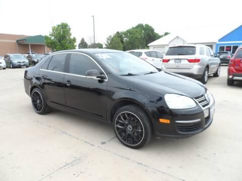 2008 Volkswagen Jetta for sale at America Auto Inc in South Sioux City NE
