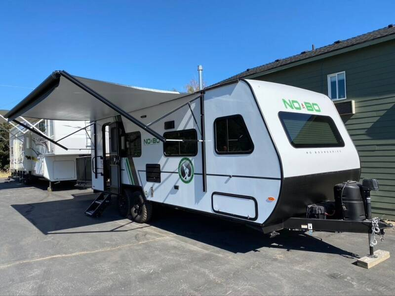 2019 Forest River No Boundaries for sale at Just Used Cars in Bend OR