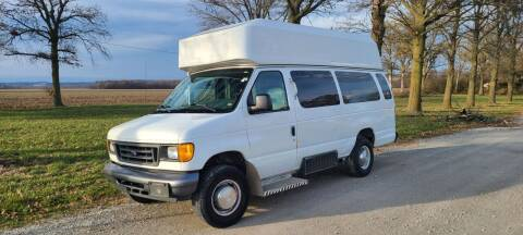 2006 Ford E-350 for sale at Allied Fleet Sales in Saint Charles MO