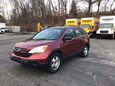 2008 Honda CR-V for sale at United Motors Group in Lawrence MA