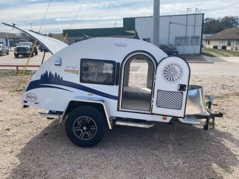 2021 NUCAMP T@G XL for sale at ROGERS RV in Burnet TX