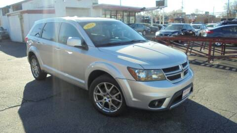 2014 Dodge Journey for sale at Absolute Motors 2 in Hammond IN