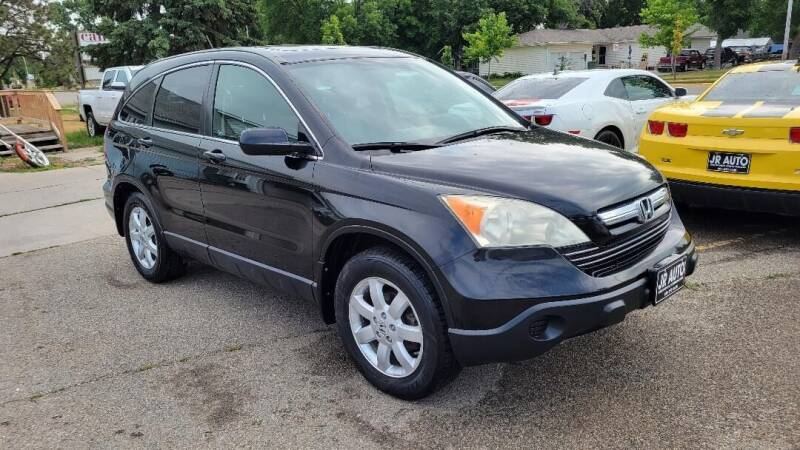 2007 Honda CR-V for sale at JR Auto in Brookings SD