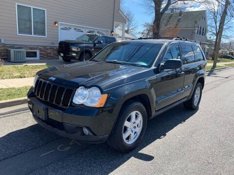 2008 Jeep Grand Cherokee for sale at Jordan Auto Group in Paterson NJ