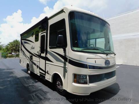 2016 Ford Motorhome Chassis