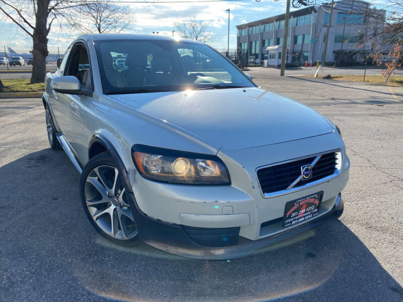 2008 Volvo C30 for sale at JerseyMotorsInc.com in Teterboro NJ
