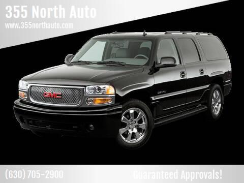 2006 GMC Yukon XL for sale at 355 North Auto in Lombard IL