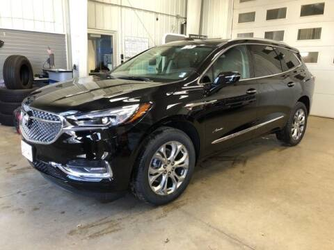 2021 Buick Enclave for sale at Paynesville Chevrolet - Buick in Paynesville MN