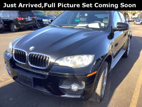 2010 BMW X6 for sale at Royal Moore Custom Finance in Hillsboro OR