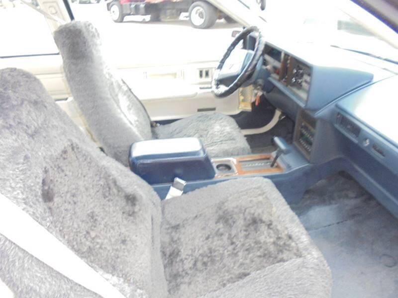 1991 Cadillac Eldorado 2dr Coupe - Ramsey MN