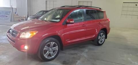 2012 Toyota RAV4 for sale at Klika Auto Direct LLC in Olathe KS