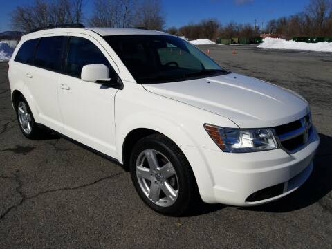2010 Dodge Journey for sale at 518 Auto Sales in Queensbury NY