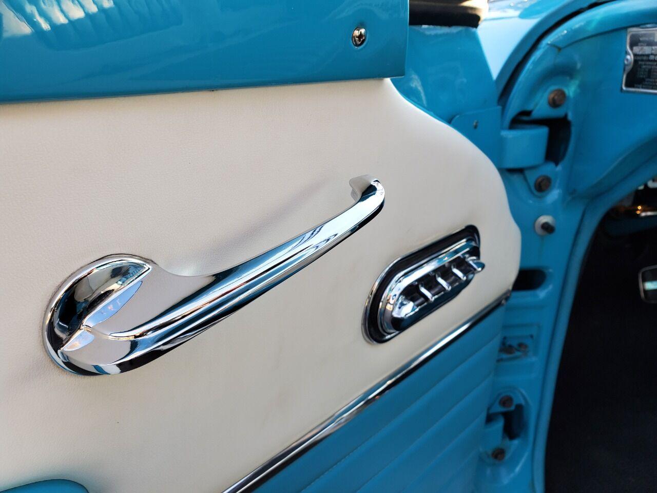 1956 Mercury Custom 49