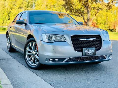 2015 Chrysler 300 for sale at Boise Auto Group in Boise ID