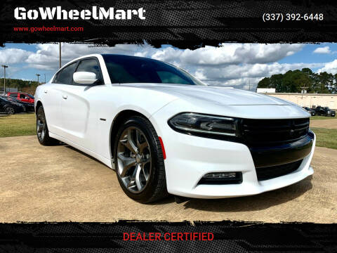 2015 Dodge Charger for sale at GOWHEELMART in Available In LA