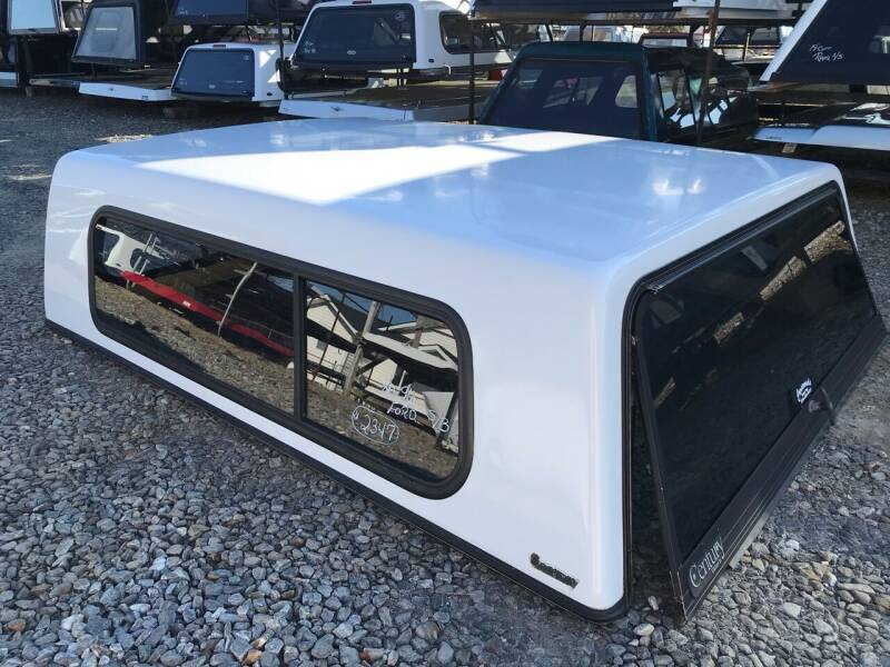 1981 Ford F-150 for sale at Crossroads Camper Tops & Truck Accessories in East Bend NC