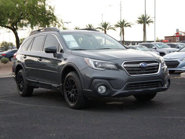 2018 Subaru Outback for sale at CarFinancer.com in Peoria AZ