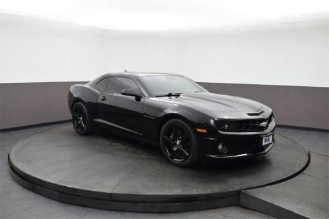 2011 Chevrolet Camaro for sale at M & I Imports in Highland Park IL