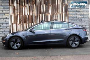 2018 Tesla Model 3 AWD Long Range 4dr Fastback - Centennial CO