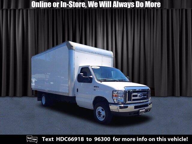 2017 Ford E-Series Chassis for sale in Rockaway, NJ