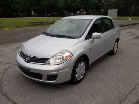 2008 Nissan Versa for sale at Select Auto Brokers in Webster NY