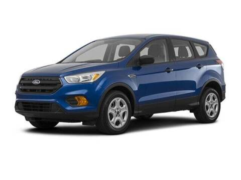 2019 Ford Escape for sale at Griffeth Mitsubishi - Pre-owned in Caribou ME
