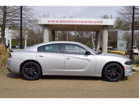 2020 Dodge Charger for sale at BLACKBURN MOTOR CO in Vicksburg MS